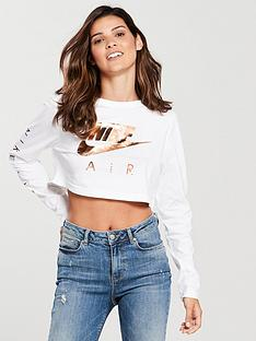 nike-sportswear-air-long-sleeve-top-whitenbsp