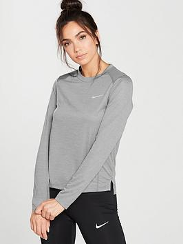 nike-running-milernbsplong-sleeve-top