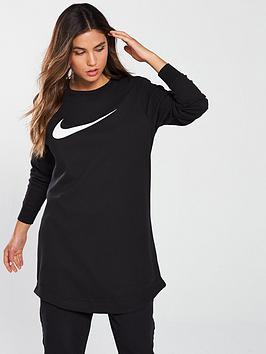nike-sportswear-long-sleeve-tunic-top-blacknbsp