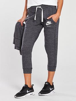 nike-sportswear-gym-vintage-capri-pant-anthracitenbsp
