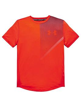 under-armour-raid-boys-tee-rednbsp