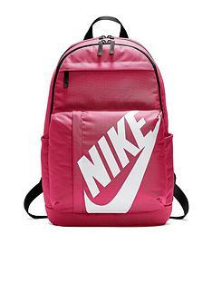 aa927c4582 Nike Element Backpack - Pink
