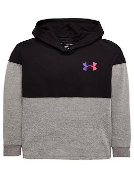 under-armour-girls-finale-hoodie-blackgreynbsp