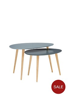 ideal-home-orla-retro-set-of-2-coffee-tables