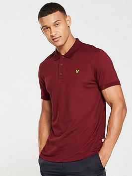 lyle-scott-golf-kelso-tech-pique-polo