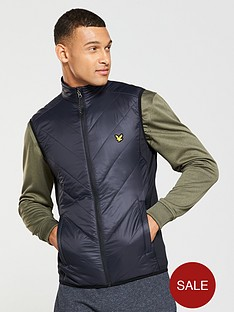lyle-scott-fitness-fitness-brandon-chevron-gilet