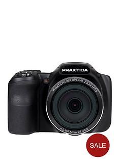 praktica-luxmedia-z35nbsp16-megapixel-bridge-camera-black