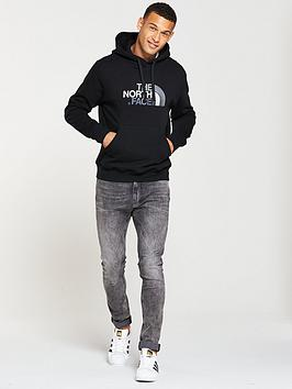 NORTH THE Drew Peak Hoodie FACE Pullover Free Shipping Fashion Style Particular Discount With Paypal Free Shipping Cheap Sale Marketable Qwy2iVerjt