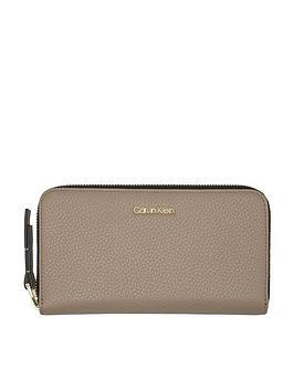 calvin-klein-ck-zip-around-purse