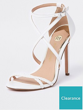 river-island-river-island-braided-strap-barely-there-sandals--white