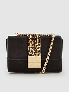 carvela-kankannbspleopard-crossbody-bag-black
