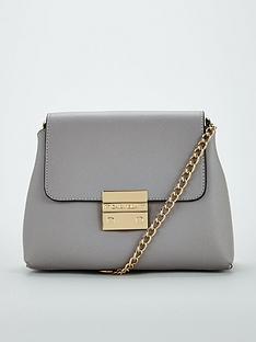 carvela-mini-blink-shoulder-bag-grey