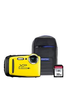 fujifilm-fujifilm-finepix-xp130-tough-yellow-camera-bundle-inc-16gb-sd-card-and-case