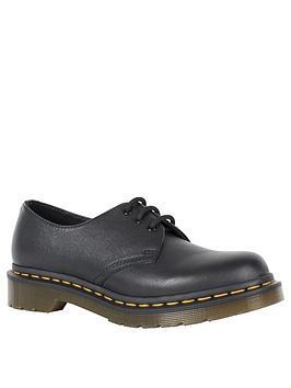 dr-martens-3-eyelet-brogue-shoes-black