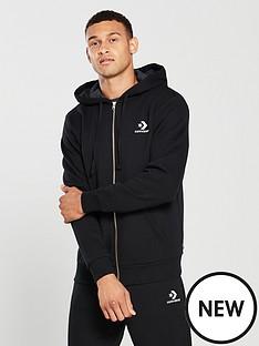 converse-star-chevron-full-zip-hoodie