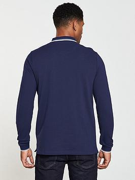 Shirt Scott Lyle amp LS Scott Lyle Tipped Polo amp Cheap Sale Great Deals Free Shipping Footlocker Finishline Ebay Outlet Best Store To Get bmdBH2FJ