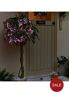 280-pinkwhite-indooroutdoor-christmas-cluster-lights