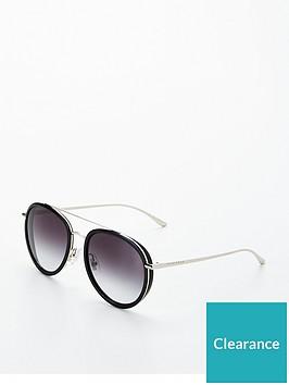 boss-aviator-sunglasses-black