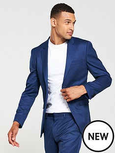 v-by-very-skinny-stretch-jacket-bright-blue