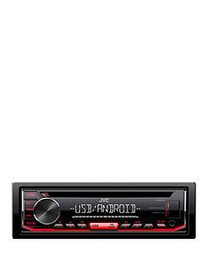 jvc-jvc-kd-r492-in-car-radio-with-front-usbaux-input