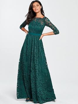 v-by-very-bridesmaid-maxi-dress-green
