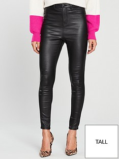 v-by-very-tall-addison-coated-super-high-waisted-super-skinny-jean-black