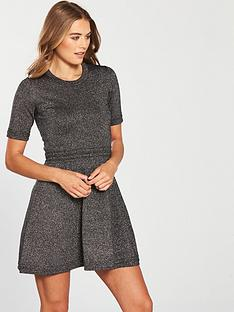 superdry-riley-fit-amp-flare-knitted-dress-pewternbsp