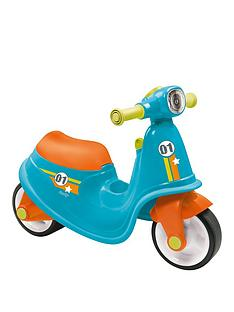 smoby-ride-on-scooter-ndash-blue