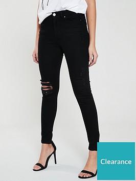 v-by-very-ella-high-waisted-skinny-jean-black
