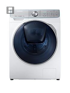 samsung-ww10m86dqoaeu-10kg-load-1600nbspspin-quickdrivetradenbspwashing-machine-with-addwashtradenbspand-5nbspyear-samsung-parts-and-labour-warranty-white