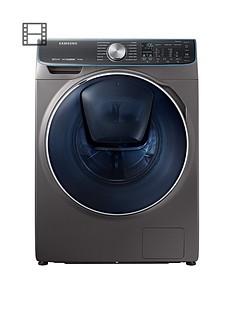 samsung-ww10m86dqooeu-10kg-load-1600nbspspin-quickdrivetrade-washing-machine-with-addwashtradenbspand-5-year-samsung-parts-and-labour-warranty--nbsp-graphite