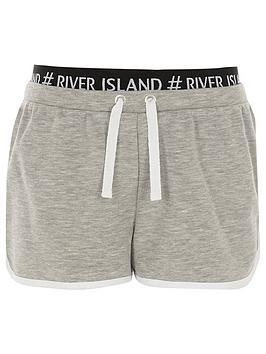 river-island-girls-grey-ri-runner-shorts