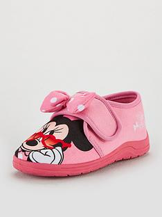 minnie-mouse-slipper