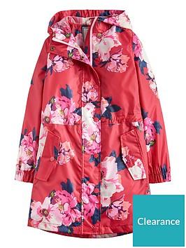 joules-girls-go-lightly-waterproof-packaway-jacket-red