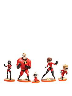 disney-the-incredibles-incredibles-2-family-figurine-pack