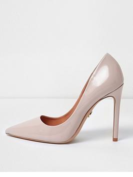 Clearance Reliable River Nude Heel Fit Court Island River Shoes Wide High Island With Paypal Free Shipping 9iqehQKw7