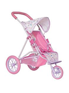 baby-born-tri-pushchair