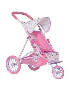baby-born-tri-pushchair