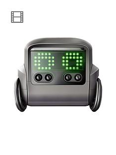 boxer-interactive-ai-robot