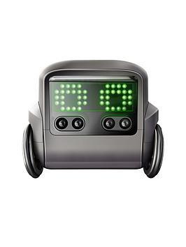 boxer-interactive-robot