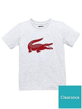 lacoste-sports-boys-short-sleeve-croc-t-shirt