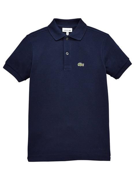 lacoste-boys-short-sleeved-classic-pique-polo-shirt-navy