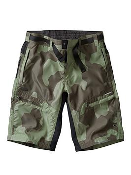 madison-trail-cycle-shorts-olive-camo