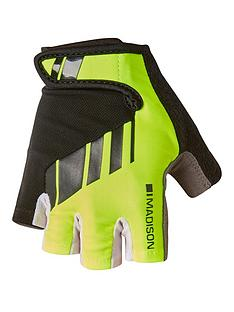 madison-peloton-mens-cycle-mitts-hi-viz-yellow