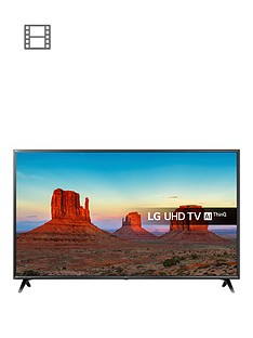 lg-55uk6300plbnbsp55-inch-ultra-hd-4k-hdr-freeviewnbspplay-smart-led-tvnbsp--black