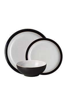 denby-elements-12-piece-dinner-set-ndash-black