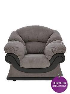 elm-faux-snakeskin-and-fabric-armchair