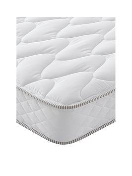 Silentnight Anti Allergy Single Sprung Bunk Bed Mattress