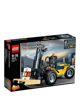lego-technic-42079nbspheavy-duty-forklift