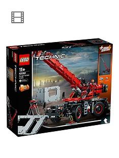 lego-technic-42082nbsprough-terrain-crane